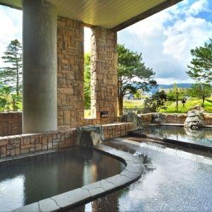 エイジングケア効果も? 北海道で歴史ある名湯を楽しめる宿へ