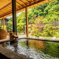 贅沢な湯浴みをお部屋で。露天風呂付き客室がある栃木のおすすめ宿4つ