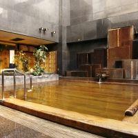 札幌すすきのに温泉宿!?「ジャスマックプラザホテル」で寛ぎタイムを