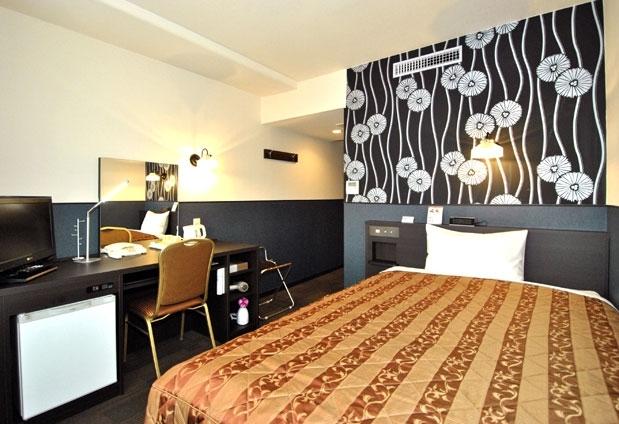 女性専用フロアがあるホテル:ホテルマークワンアビコ