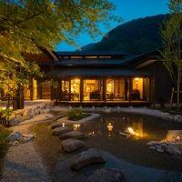 旅行のプロも絶賛!美人の湯と満天の星を愉しめる宿「昼神の棲 玄竹」