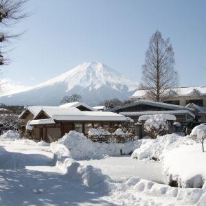 """""""ニッポンの冬""""はここが見所!外国人におすすめしたい日本の景色4選"""