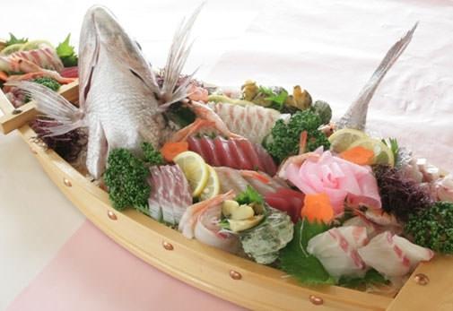 宮崎県で訪れておきたいおすすめスポット④地産地消の食事処「味処 国技館」