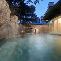 美人の湯を楽しむ湯めぐりを。東海屈指のクオリティを誇る「下呂温泉 水明館」