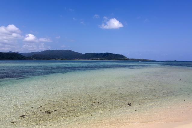 ナイトツアーにおすすめの島②小浜島(こはまじま)