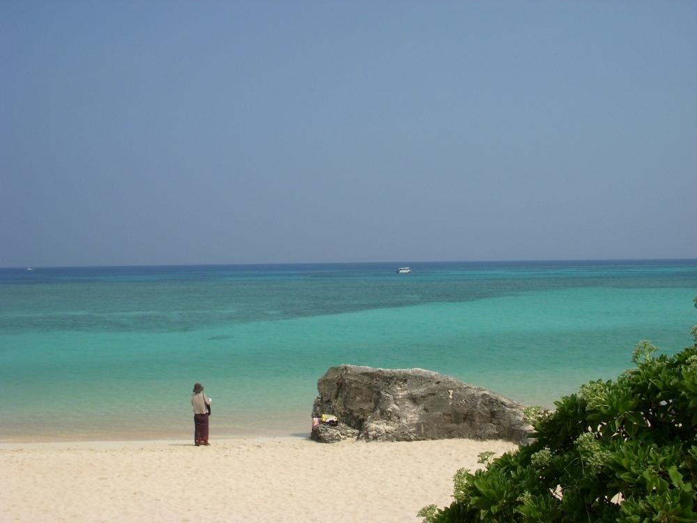 ナイトツアーにおすすめの島④波照間島(はてるまじま)
