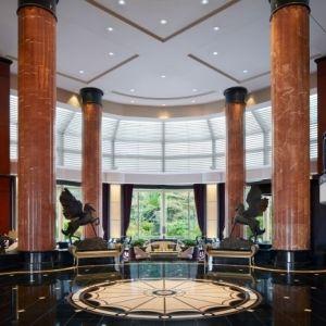 開業25周年「ウェスティンホテル東京」の特別プランに注目その0