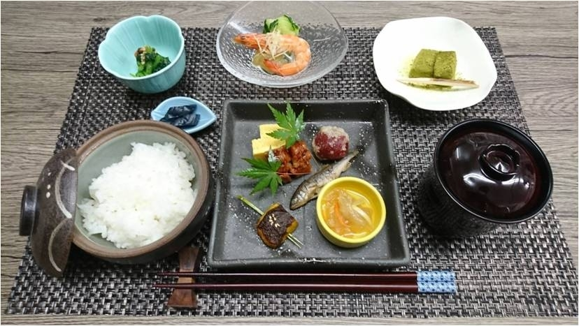レストランバスで京都観光!走る「老舗料亭」が初の通年営業スタートその2