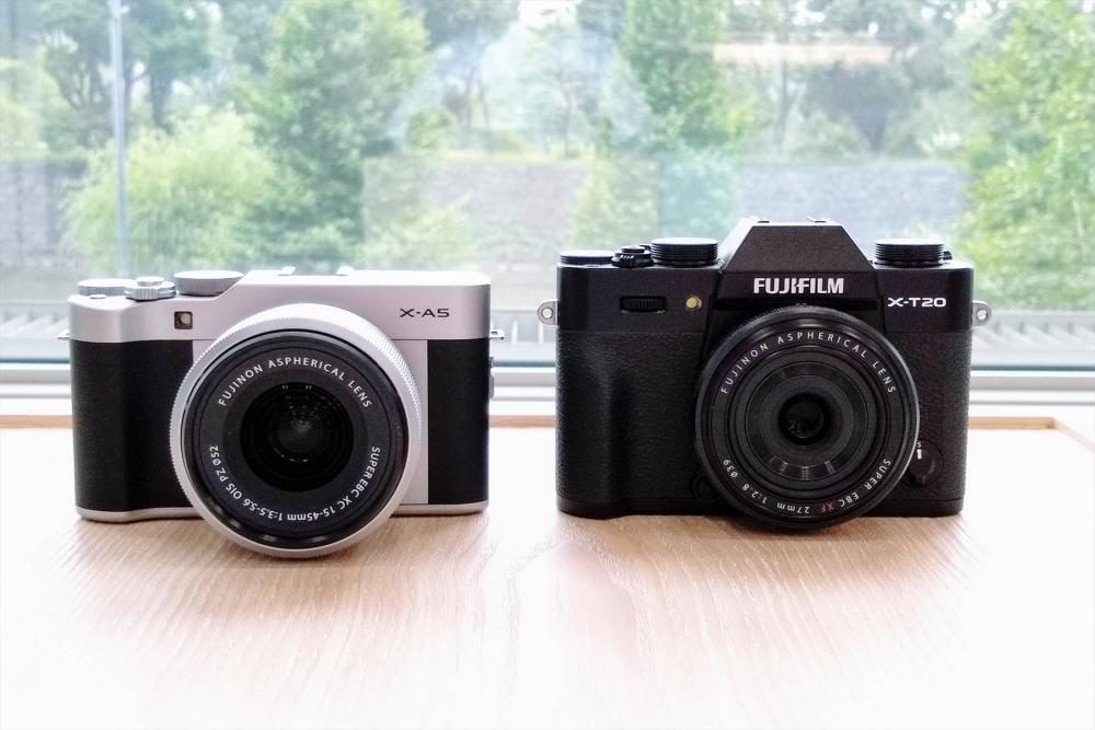 画質・表現力重視なら「ミラーレスカメラ」
