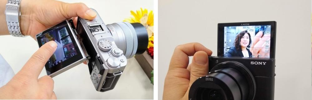スマホじゃだめ!? 旅に最適なカメラ【旅先カメラ術 1】