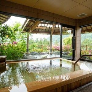 22時間滞在できる宿。石川県の宿「花紫」で心豊かな旅を楽しもう
