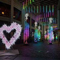 【東京】今年もイルミネーションのシーズン到来! キラキラな光の祭典を見に行こう