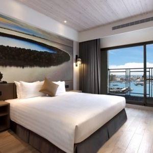 【台湾情報】台湾ローカルのバカンスの定番、見どころいっぱいの離島・ポンフーに一大リゾートホテルがオープン!