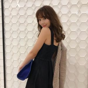女優・池端レイナさんが私服でコーディネート! 春旅の着回しポイント3