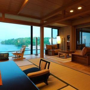 特別な日には極上の贅沢を。スイートルームがある北海道の宿4選その0