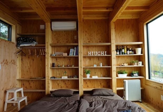 完全一棟貸しのゲストハウス「燧-Hiuchi-」とは④時を忘れる場所
