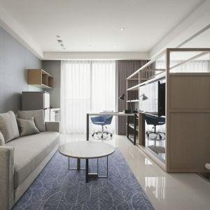 【台湾情報】まだまだ希少。台北ラバーの憧れ、暮らすように過ごす、アパートメントホテル。