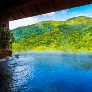 週末は至福の旅を。都心から近い「箱根」で露天風呂が満喫できる宿