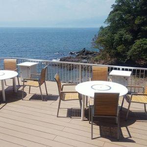 海もBBQも! 神奈川「海辺のリゾート 碧い海」で夏のレジャーを網羅その0
