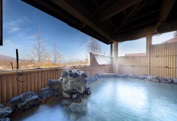 アクティビティと癒しの両方が楽しめる「八幡平リゾートホテル」