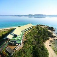 どこから見ても真っ青な海。ホテル「プチリゾート ネイティブシー奄美」で南国を満喫しよう