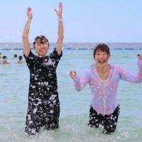 【好評につき期間延長!9月2日(日)まで】フォトコンテスト作品紹介〜輝く「笑顔」編〜