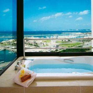 リゾート旅行の計画を立てよう。沖縄の絶景オーシャンビューホテル4選