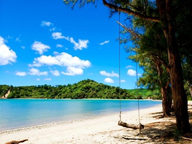 第二位:沖縄県