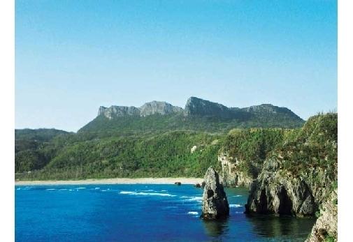 亜熱帯の森でトレッキング|沖縄の穴場観光スポット《2》大石林山