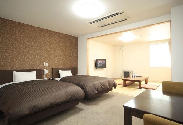 北海道「フレイムホテル札幌」の魅力1:アクセス抜群のホテル