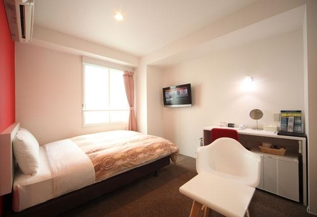 北海道「フレイムホテル札幌」の魅力4:大浴場も利用可能