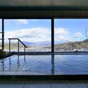 信州の鎌倉に湯治旅行へ。「別所温泉」を100%源泉掛け流しで堪能できる宿