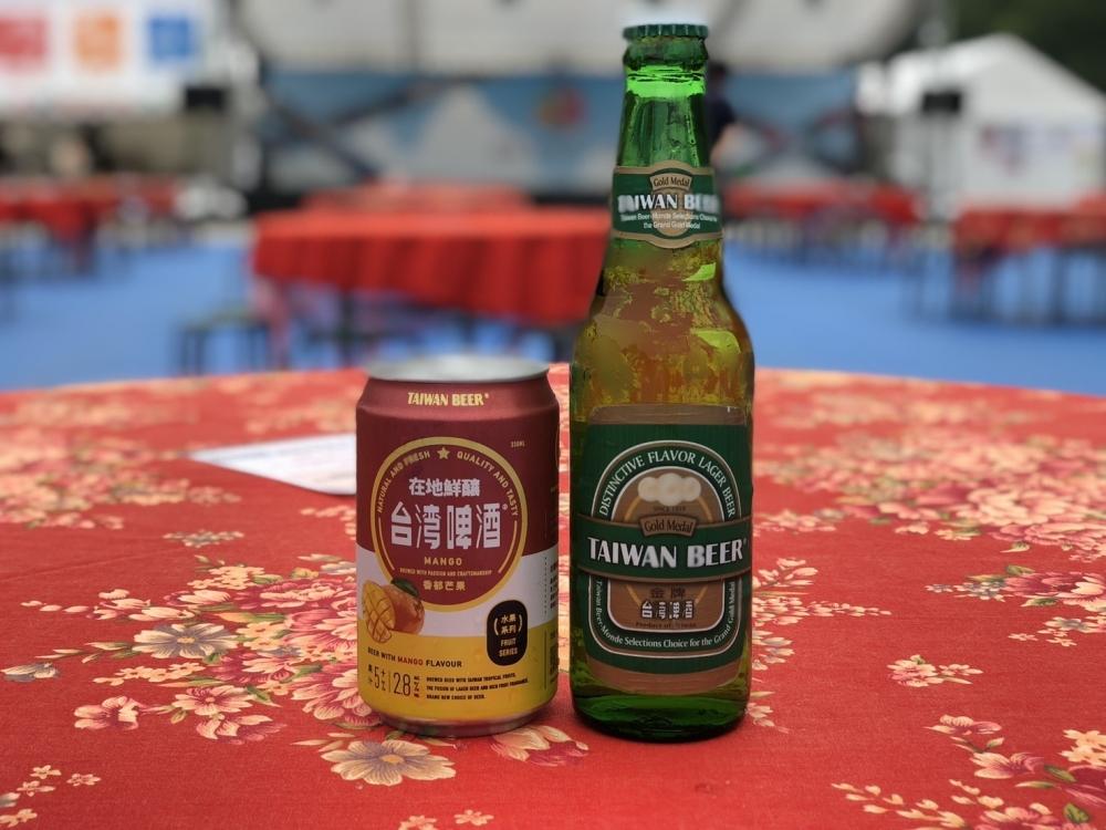 「宴」スタイルが楽しい! 台湾ビアガーデン
