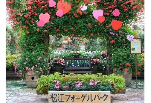 松江フォーゲルパークとは?