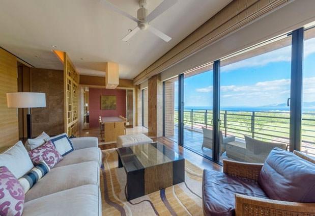 ホワイトデーにおねだりしたい沖縄県のホテル①ザ・リッツ・カールトン沖縄