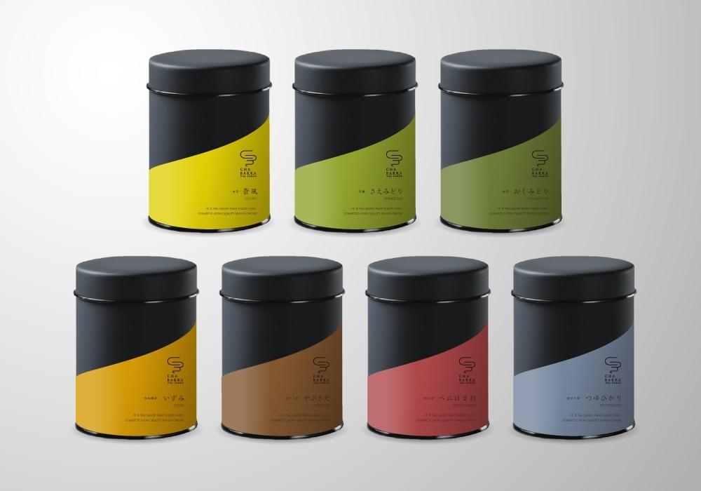茶葉やライフスタイルアイテムを販売