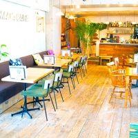 《ゆっくりするなら、飯田橋。》おしゃれなおすすめカフェ10選