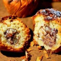 秋に食べたくなる!「パティスリーアルファ」の焼きモンブランに夢中