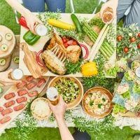 夏バテに負けない身体を作る! 期間限定のヘルシーメニューが食べられるお店3選