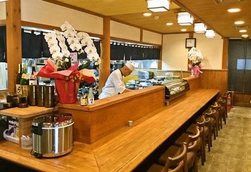 和食とイタリアンを堪能できるお店