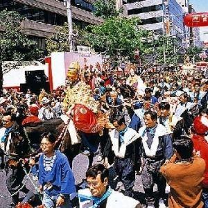 G.W.は福岡最大級のお祭りへ!「博多どんたく」を楽しもうその0