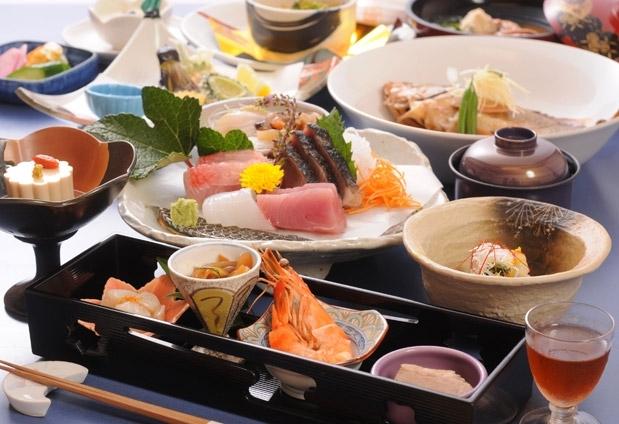 おこもりステイにおすすめの千葉県の宿②割烹旅館 清都