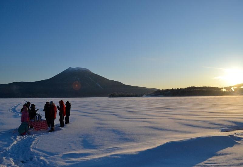 【北海道】冬ならではのアクティビティが楽しめる宿