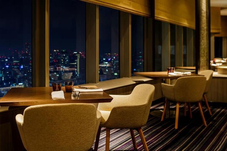 「スイスホテル南海大阪」初となるスイスをテーマしたブッフェ