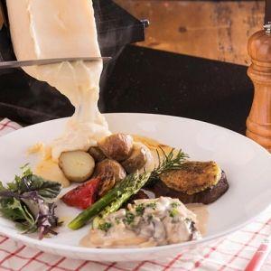 チーズ王国、スイスのグルメが一堂に! スイスホテル南海大阪「スイスブッフェナイト」【連載第1回】その0