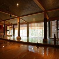 世界屈指のラジウム泉。三朝温泉効果を存分に堪能できる贅沢宿とは