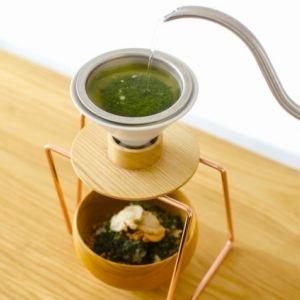 あの「東京茶寮」が1ヶ月限定でお茶漬けスタンドに!テイクアウト販売も開始