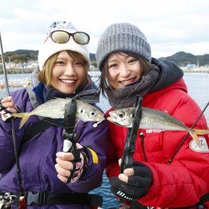 グルメ好きも島好きも注目! 女性も楽しめる壱岐島アジ祭り2018