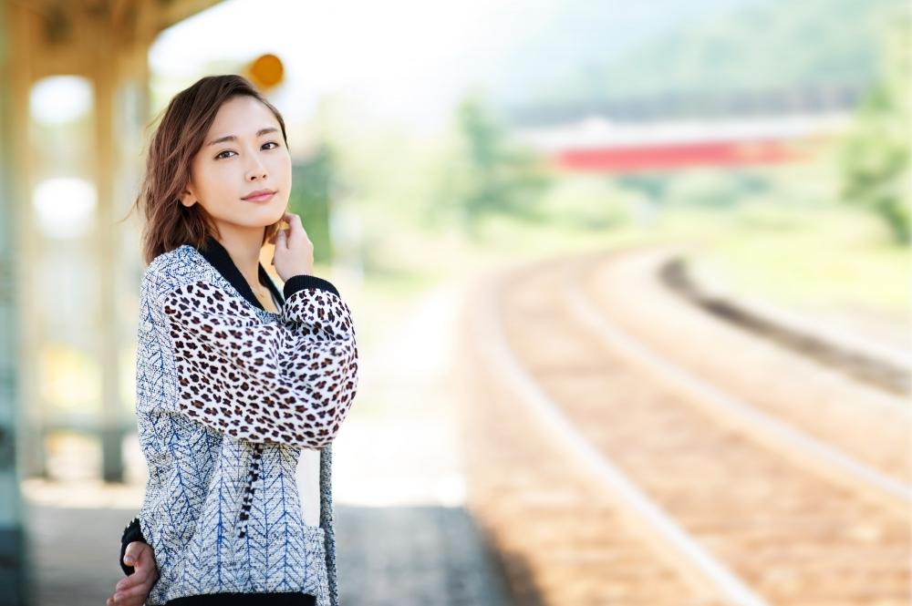 【2013年10月号】旅に求めるのは、自由な時間と非日常