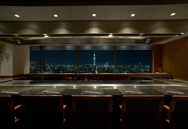 ホワイトデーにおすすめの東京のホテルディナー②ホテル イースト21東京